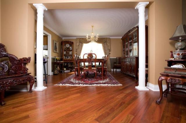 Homerwood Floor Mirage Pre Finished Floor Mirage