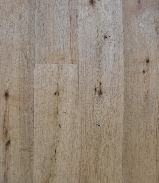 Oak Rustic Brushed Natural Smoked Lacquer 7484x74