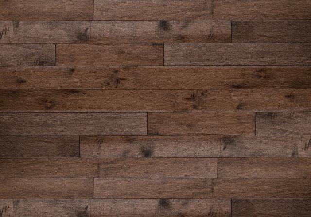 Canadian Hard Maple Floor Lauzon Floor Lauzon Flooring