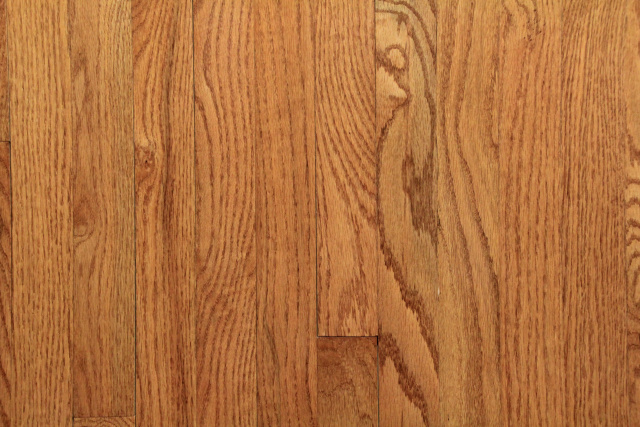 Bruce Red Oak Strip Gunstock