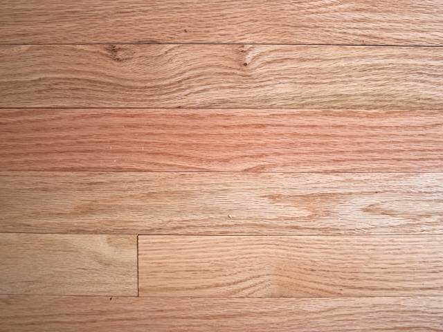 Bruce Red Oak Strip Natural