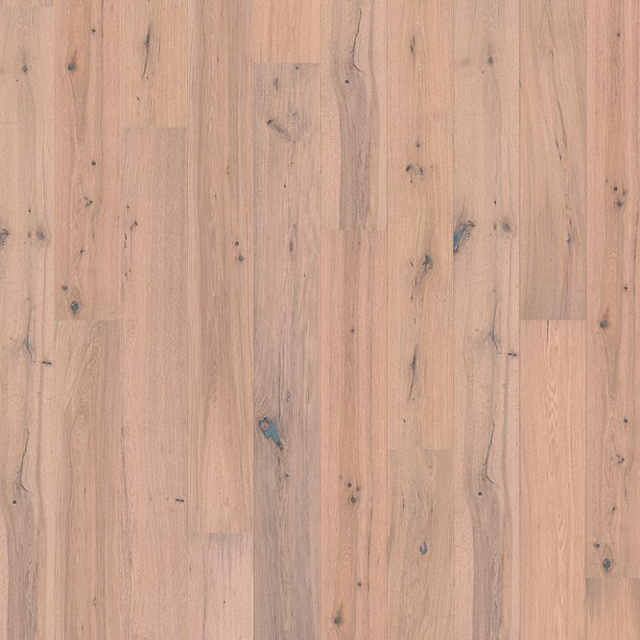 "Oak Original Arctic 7.48"" x 74"" x 15/4 mm"