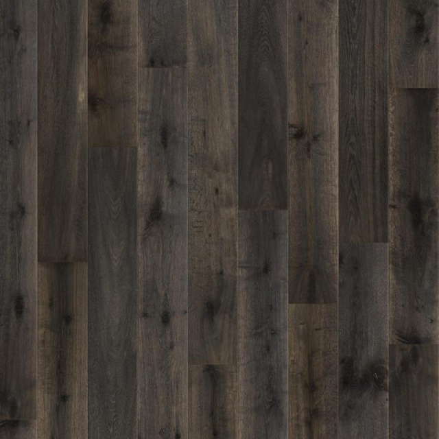 "15/4 mm 74.8""x7.48"" Oak Floor Atlantic"