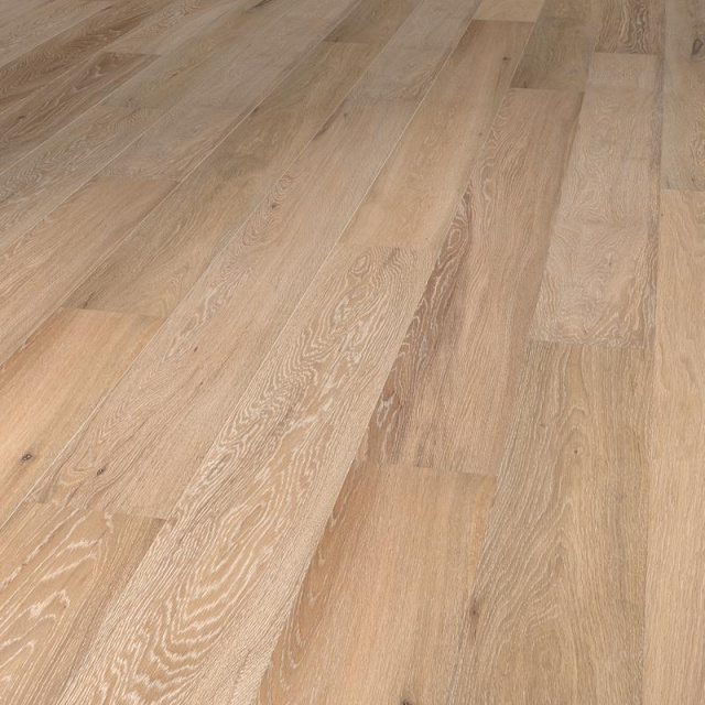"Oak Original Mediterranee 7.48"" x 74"" x 15/4 mm"