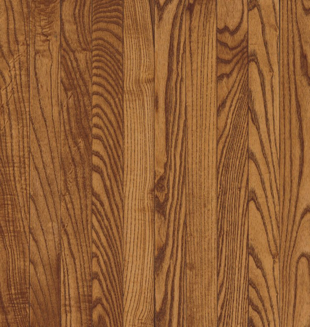 Oak Gunstock Color 2-1/4""