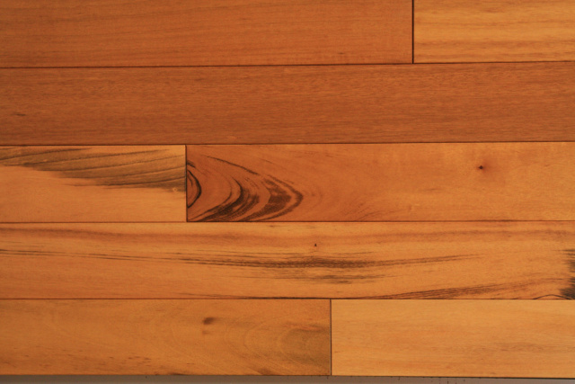 "Brazilian Tigerwood Floor 3"" x 3/4"""