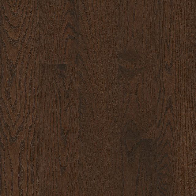 "Paragon Diamond 10 Oak Smooth 5""x3/4"" Countryside Brown"