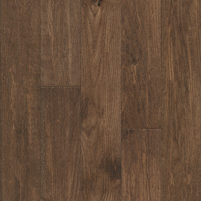 "Paragon Diamond 10 Oak Scraped  5""x3/4"" Otter Brown"