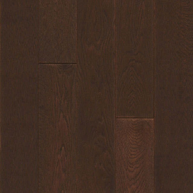 "Paragon Diamond 10 Oak Wire Brushed  5""x3/4"" Superior Brown"