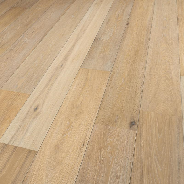 "Oak Original Pyranees 7.48"" x 74"" x 15/4 mm"