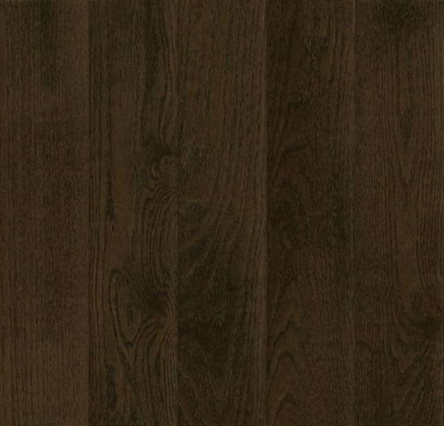 "Prime Harvest Oak 5""x3/4"" Blackened Brown"
