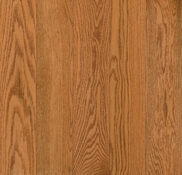 "Prime Harvest Oak 5""x3/4"" Butterscotch"