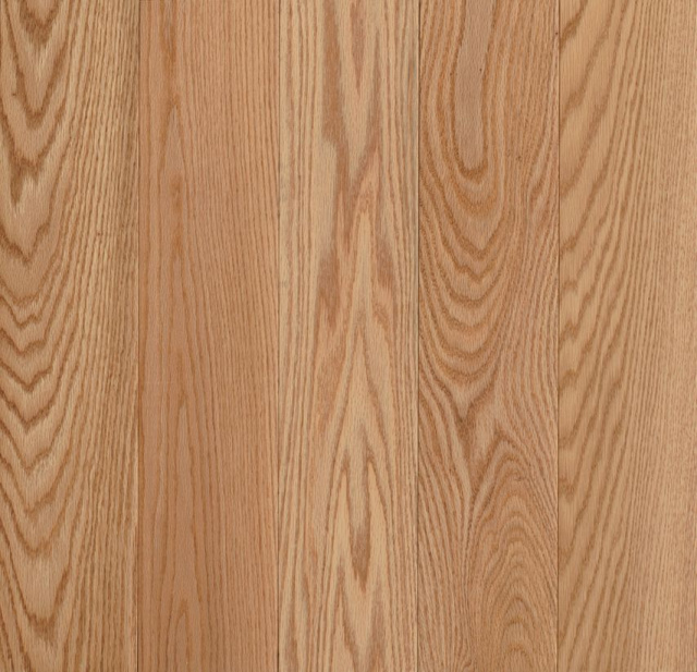 "Prime Harvest Oak 5""x3/4"" Natural"