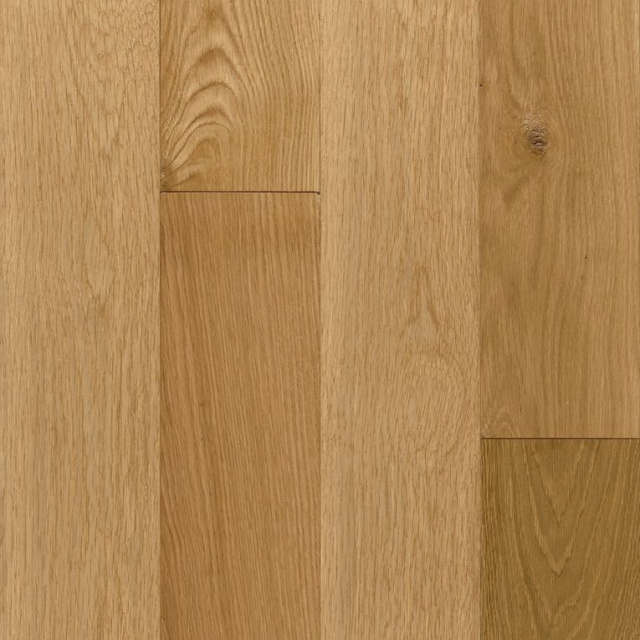 "White Oak Natural 3"" Engineered floor"