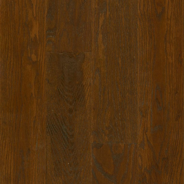 "American Scrape Solid Oak 5""x3/4"", Wild West"