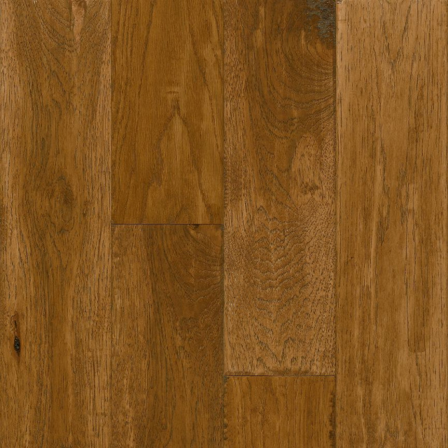 "American Scrape Solid Hickory 5"", Clover Honey"