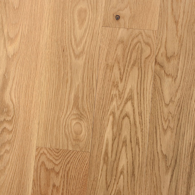 "Homerwood Simplicity 1/2""/3mm x 6"" Prime White Oak Natural"