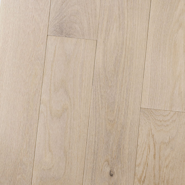 "Homerwood Simplicity 1/2""/3mm x 6"" Prime White Oak Frost"