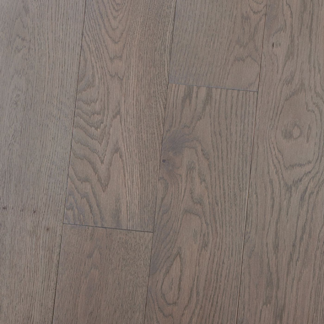 "Homerwood Simplicity 1/2""/3mm x 6"" White Oak Dove"