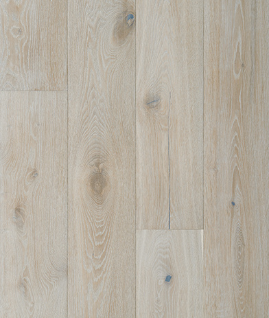 "Villa Borghese French Oak 8"" Challans, 14 Colors"